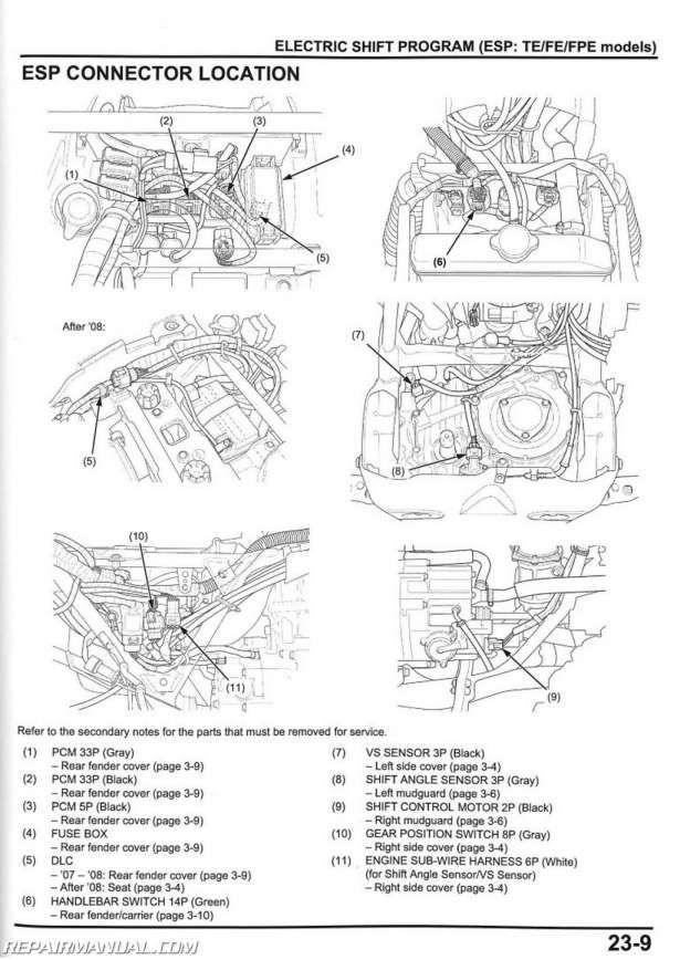 honda rancher ignition wiring diagram 15 honda rancher electric shift wiring diagram wiring diagram  15 honda rancher electric shift wiring