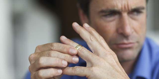 Conseils sur le mariage :Gerald Rogers, un psychologue qui a vécuun divorce difficile, a écrit un incroyable message sur Facebook sur la vie, l'amour