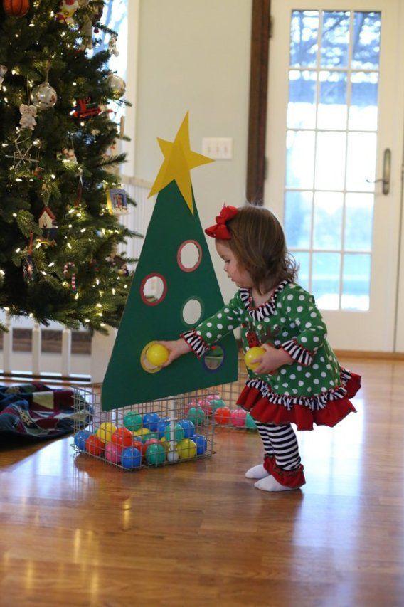 12 super süße DIY Weihnachten Handwerk für Kind…