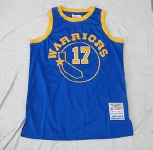 We carry the widest Golden State Warriors 17 Chris Mullin blue throwback  jersey 19.5 Lowest Price NBA ... 54bb3752f