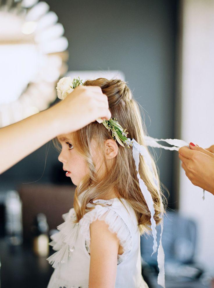 8 Charming Flower Girl Looks You'll Love | Brides.com