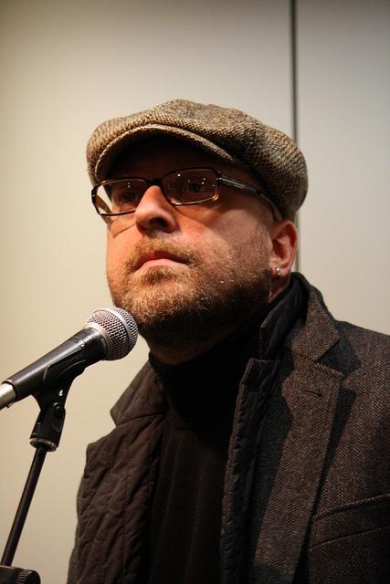 15.12.2011 Mario Biondi @ Fnac