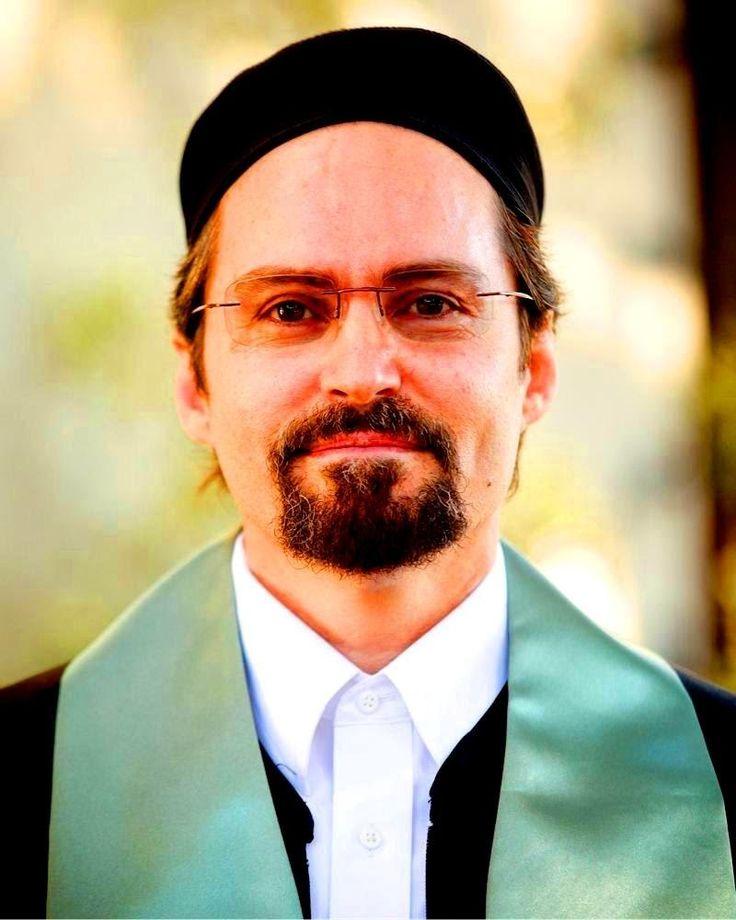 Humbleness and Arrogance - Sheikh Hamza Yusuf [HD]