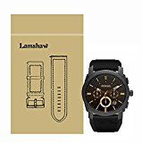 Amazon Angebote Herrenuhren Ceston Classic Ersatz Uhrenarmband für Fossil Herren-Uhren FS4656 (Silikon-Schwarz): Ceston ist…%#Quickberater%