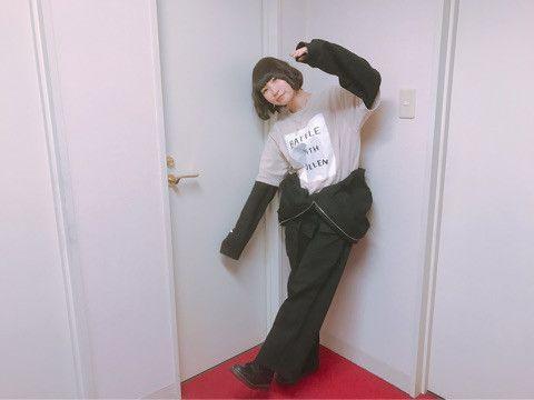はみがき の画像|でんぱ組.inc 藤咲彩音オフィシャルブログ「ピンキー!の踊ってみたら七変化!の巻」Powered by Ameba
