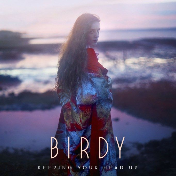 Listen to the new single from Birdy, Keeping Your Head Up.