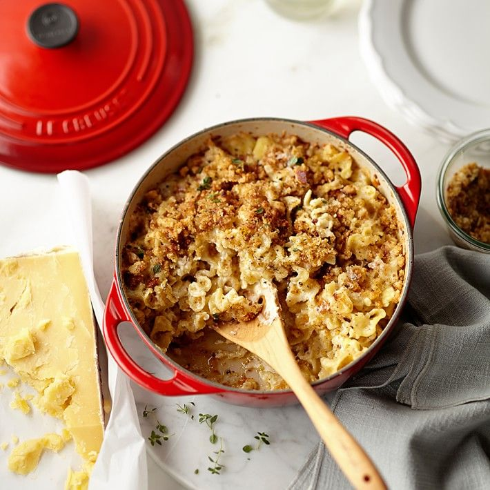 le creuset cookware has been made in france since each piece is cast in