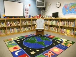 how to start an elementary school library