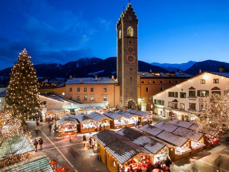 Christmas market Vipiteno/Sterzing