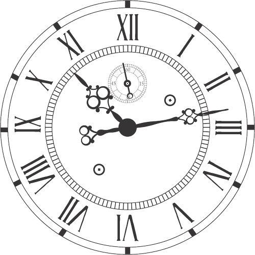 TC001 - Clock http://tinyurl.com/j4k7nok