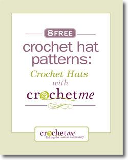 craft work researched and posted crochet for charity 6 free crochet ...