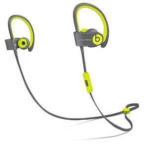 Beats Powerbeats2 Wireless In-Ear Headphones, Active Collection - Yellow