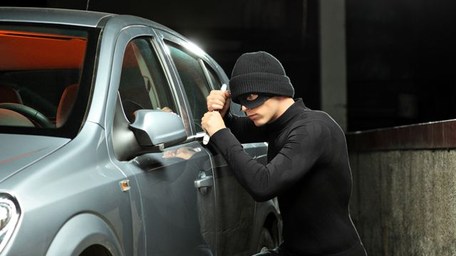 Five Sure-Fire Ways to Get Your Car Stolen Most people would say their car is one of the most valuable assets they own – if not the most valuable. Despite that, however, some people make it downright easy for thieves to drive off in their pride and joy. At R. K. Jacobs Insurance Services, we don't want you walking out your door to an empty driveway or leaving the local mall only to find some broken glass left behind in your parking space. So take care to avoid these five mistakes.
