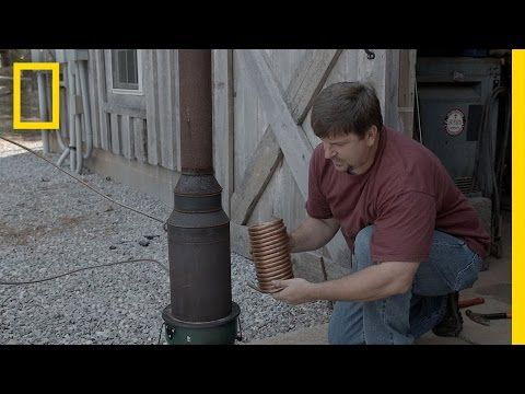 Doomsday Prepper Tips: Copper Coil | Doomsday Preppers - YouTube