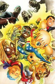 Astro City (2013) Issue #27