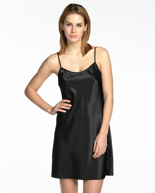 Camisón mini de mujer