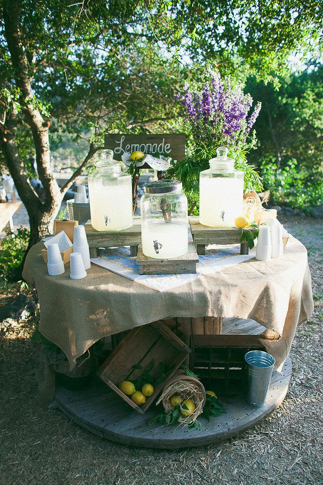 Trabuco Canyon Wedding at Parker Ranch from He & She Photography