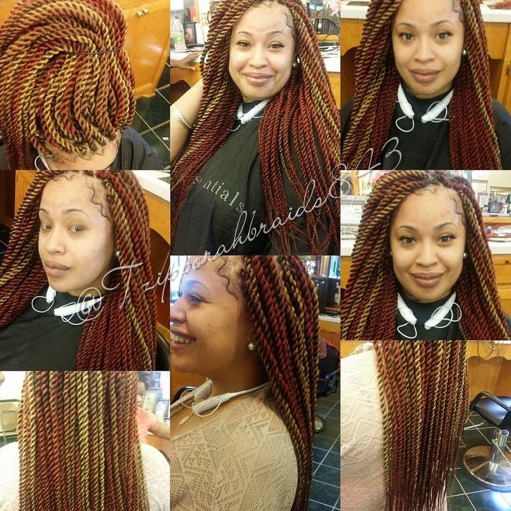 Ropetwists @Tzipporahbraids843 - http://community.blackhairinformation.com/hairstyle-gallery/braids-twists/ropetwists-tzipporahbraids843/
