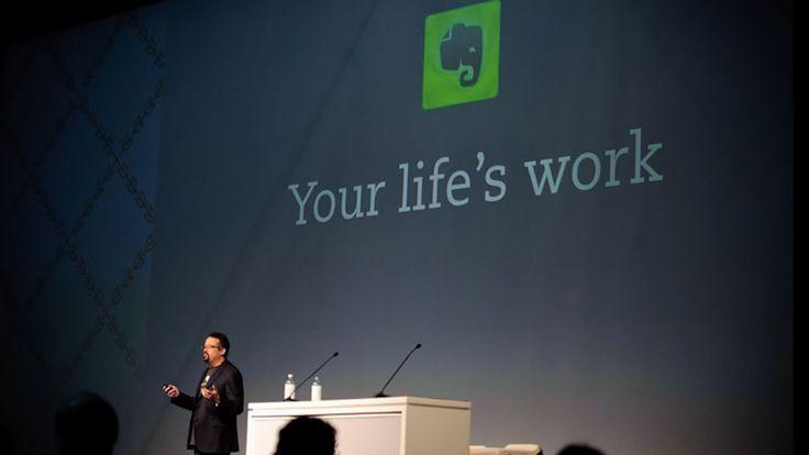 Evernote anuncia nuevas apps, utilidades y 9M de usuarios en LATAM [FW Interviú] - FayerWayer