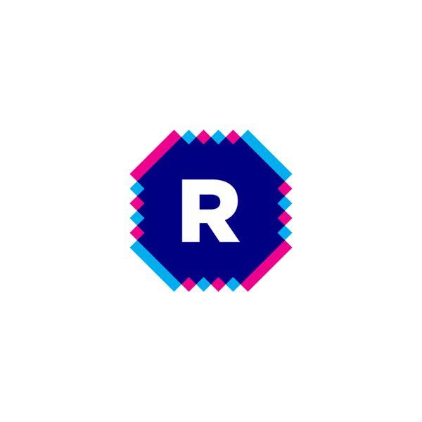 Roll ON - Interactive logo