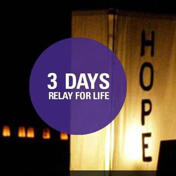 Relay For Life Quotes: 126 Best Relay Social Media Posts Images On Pinterest