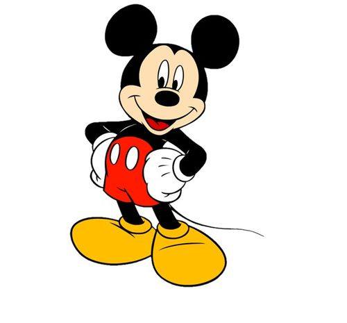 Picture of Disney Characters