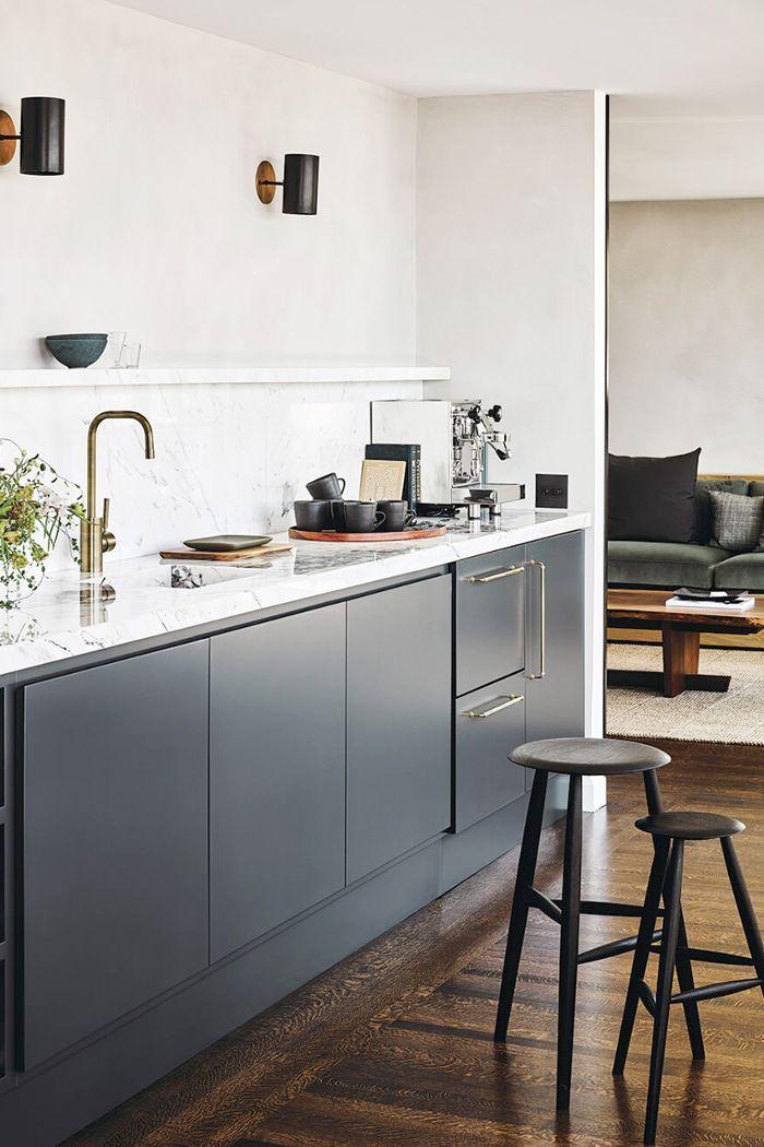 Best 25+ Contemporary kitchen shelves ideas on Pinterest - ostermann trends küchen