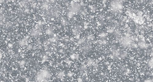 There is nothing more peaceful than the still solitude in the heart of a blizzard. The sky will go from clear, cold blackness where a million stars shine sharp and bright, to a muffled, glowing gray that refracts all light back at you, turning midnight to dusk again with the heavy promise of snow.