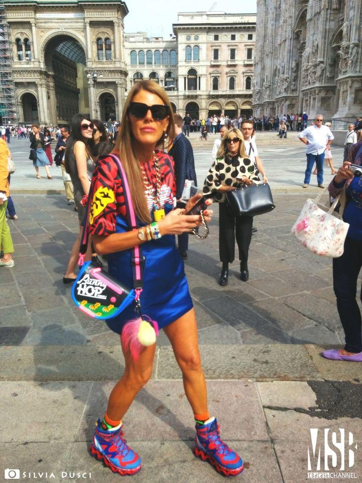 Milano Women Fashion Week Spring/Summer 2015 - Day 1: Stella Jean | Codcast Blog  #moda #donna #style #fashion #outfits #streetstyle #milano #fashionweek #vogue