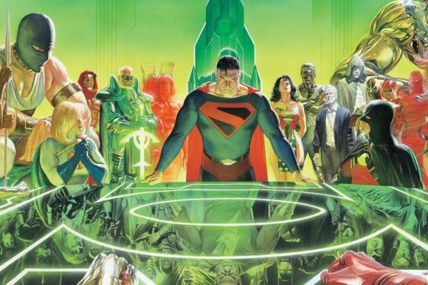 15 DC Comics Graphic Novels You Must Read Before You Die