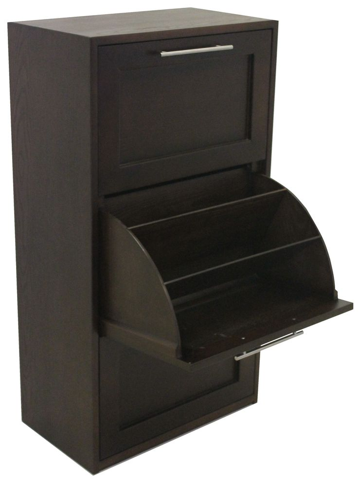 Shoe Cabinet (Holds 27 pairs) Available in various colours. For more details contact us on (021) 591-0737 or go to our website www.asbotes.com