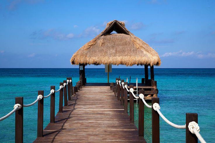 Cozumel's Paradise Beach