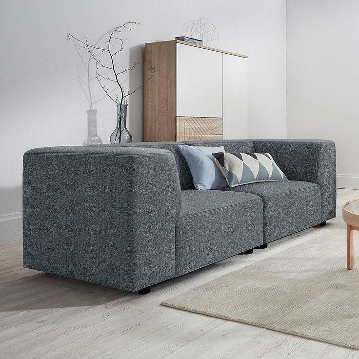 Andas 2 Sitzer Sofa, Design By Anders Nørgaard Jetzt Bestellen Unter: Https