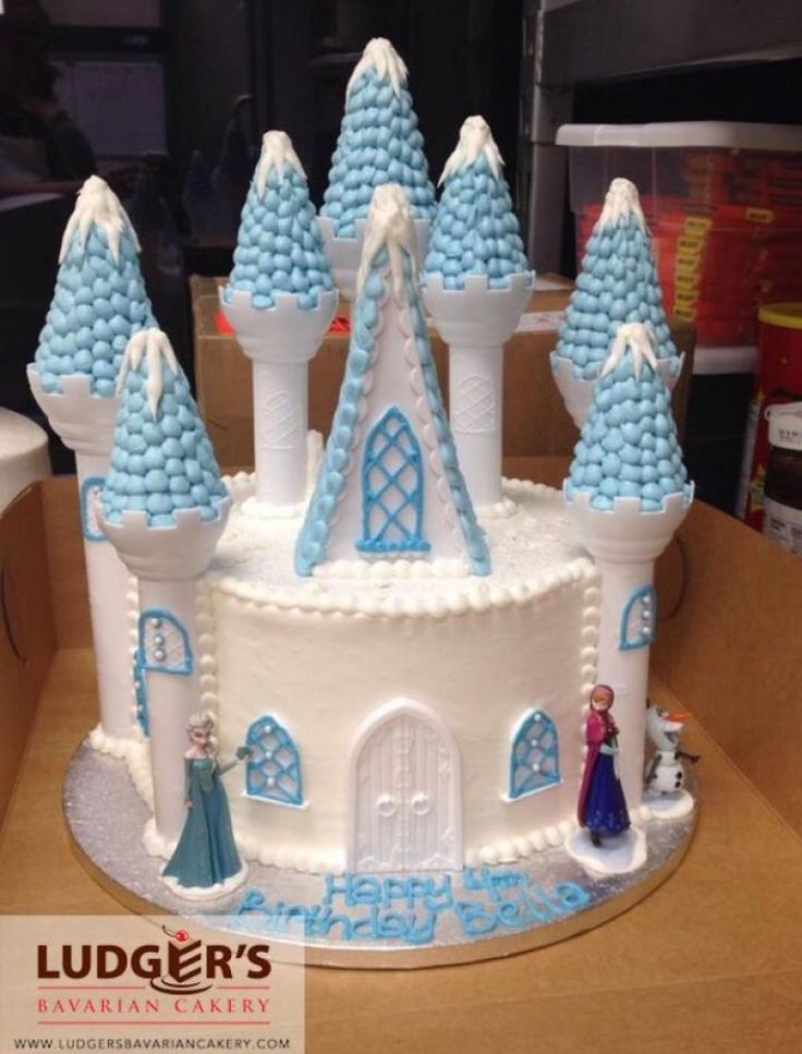 ... frozen cake frozen party birthday cakes for girls frozen birthday cake