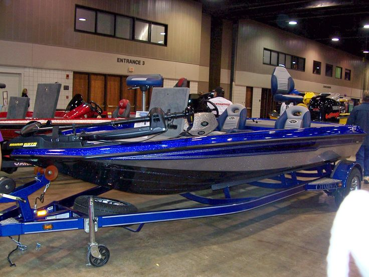 How To Finf The Color Of A Ranger Boat Paint