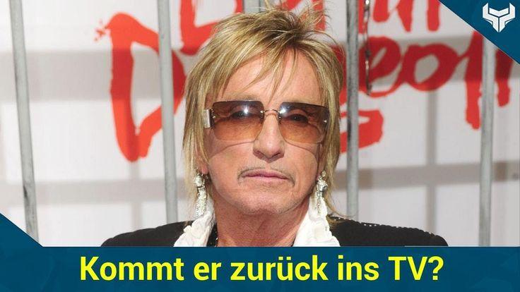 """Gibt es bald eine neue Reality-TV-Show im deutschen Fernsehen? Bert Wollersheim (66) hat zumindest große Pläne und arbeitet mit zwei Freunden an """"Die Frustbuster"""". Noch ist zwar nichts in trockenen Tüchern doch dass es dem 66-Jährigen wirklich ernst ist beweist er mit seinem neuesten Tattoo. Er hat sich den Titel bereits unter die Haut stechen lassen!   Source: http://ift.tt/2udDGHu  Subscribe: http://ift.tt/2u6iZ00 er zurück ins TV? Bert Wollersheim plant eigene Show!"""