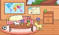 Kindergarten Room Decoration - Un gioco gratis per ragazze su GirlsGoGames.it