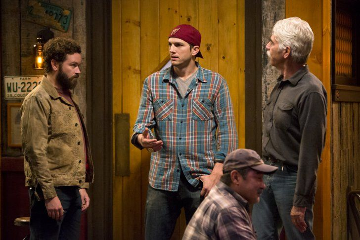 38 New Movies and Shows You'll Actually Want to Watch on Netflix in October The Ranch, season 1, part 2 That '70s Show costars Ashton Kutcher and Danny Masterson reunite for the second half of their Netflix original. When it's available: Oct. 7