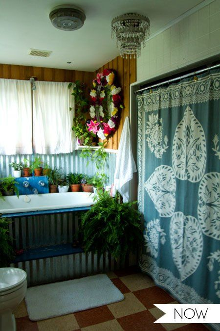 126 Best Corrugated Metal Decorating Ideas Images On Pinterest