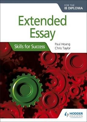 Build confidence in a range of key essay writing techniques and skills with this practical companion, full of advice and guidance from experienced EE experts. Hodder Education