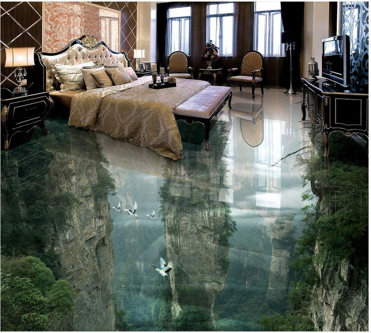 97 Best Images About Hannah 39 S Chic 3d Floor Wall Murals