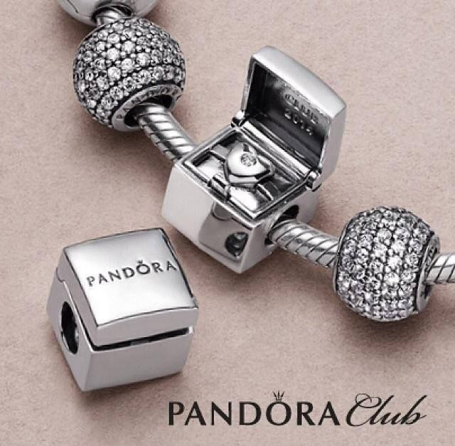 Pandora Jewelry Club: 43 Best Charmed Images On Pinterest