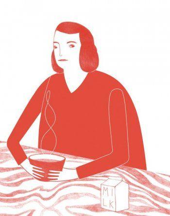 Arnault, Sabrina: Graphic Design, Illustration   The Red List
