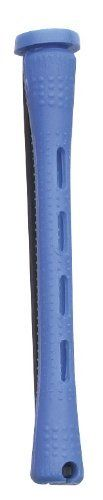 """Diane Cold Wave Rods, Blue, 1/4"""", 12/bag, Set of 12 by Diane. Save 68 Off!. $2.77. 1/4 inches size. Blue color. Traditional cold wave rod with rubber band. Traditional cold wave rod with rubber band. 1/4 inches size in blue and 12 per bag. It has extra wide slots for even fluid distribution which is always easy to clean."""