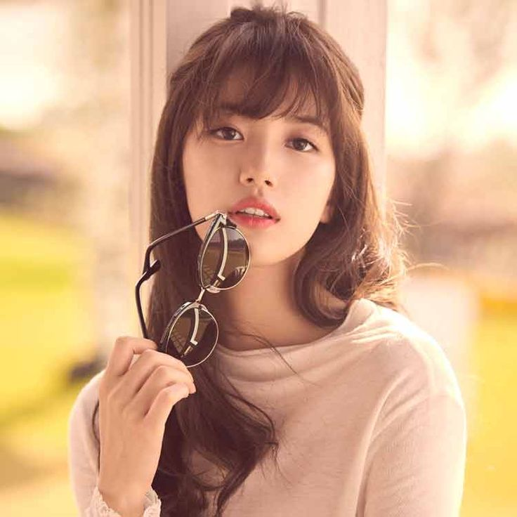 Gaya Kita: model rambut wanita korea terbaru 2019   Bae ...
