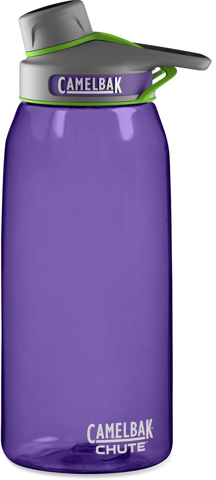 CamelBak Chute Water Bottle - 1 Liter