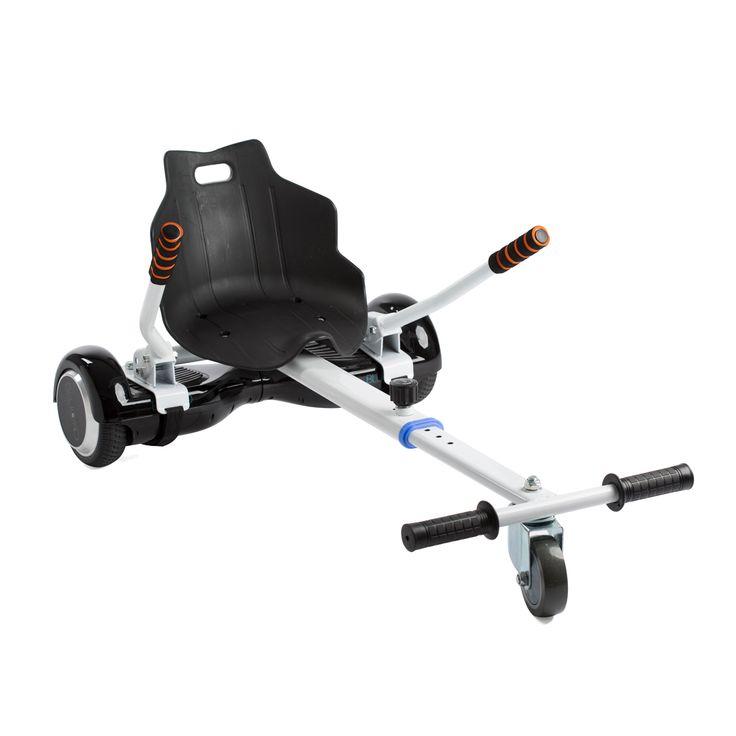 Hover board- Monociclo eléctrico fotografiado para Bluoko