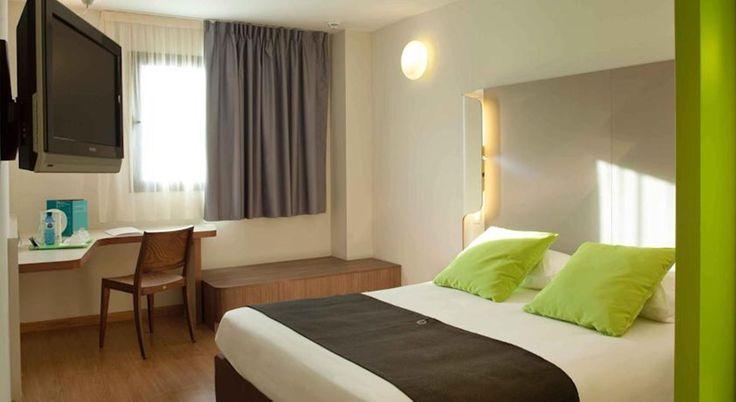 Campanile Hotel Malaga Airport Malaga, Spain