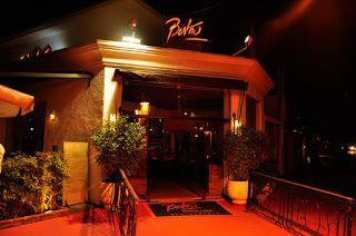 Restaurantes  do Mundo: Restaurante :Bistro Faria Lima,cozinha francesa,Sã...