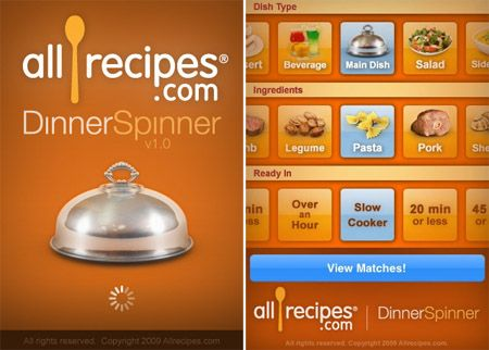 5 All-Time Best Meal Planning Apps